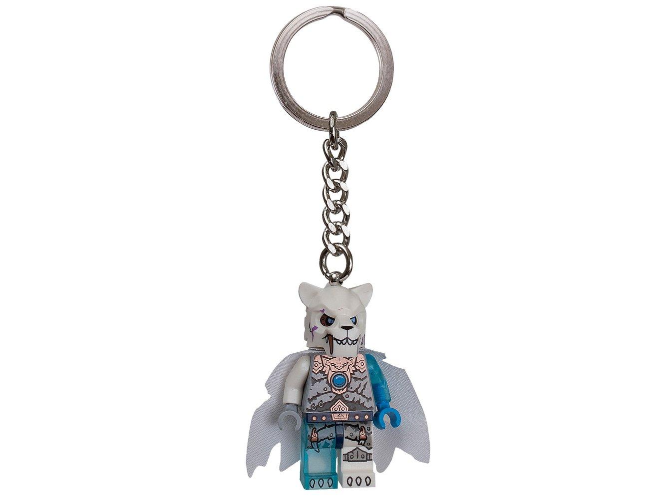 Sir Fangar Key Chain