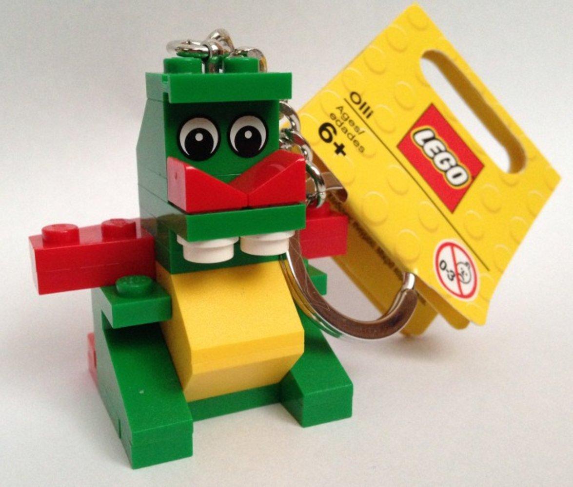 Olli Key Chain