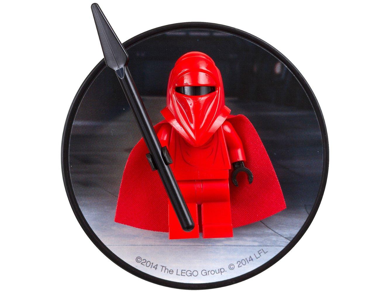 Royal Guard Magnet