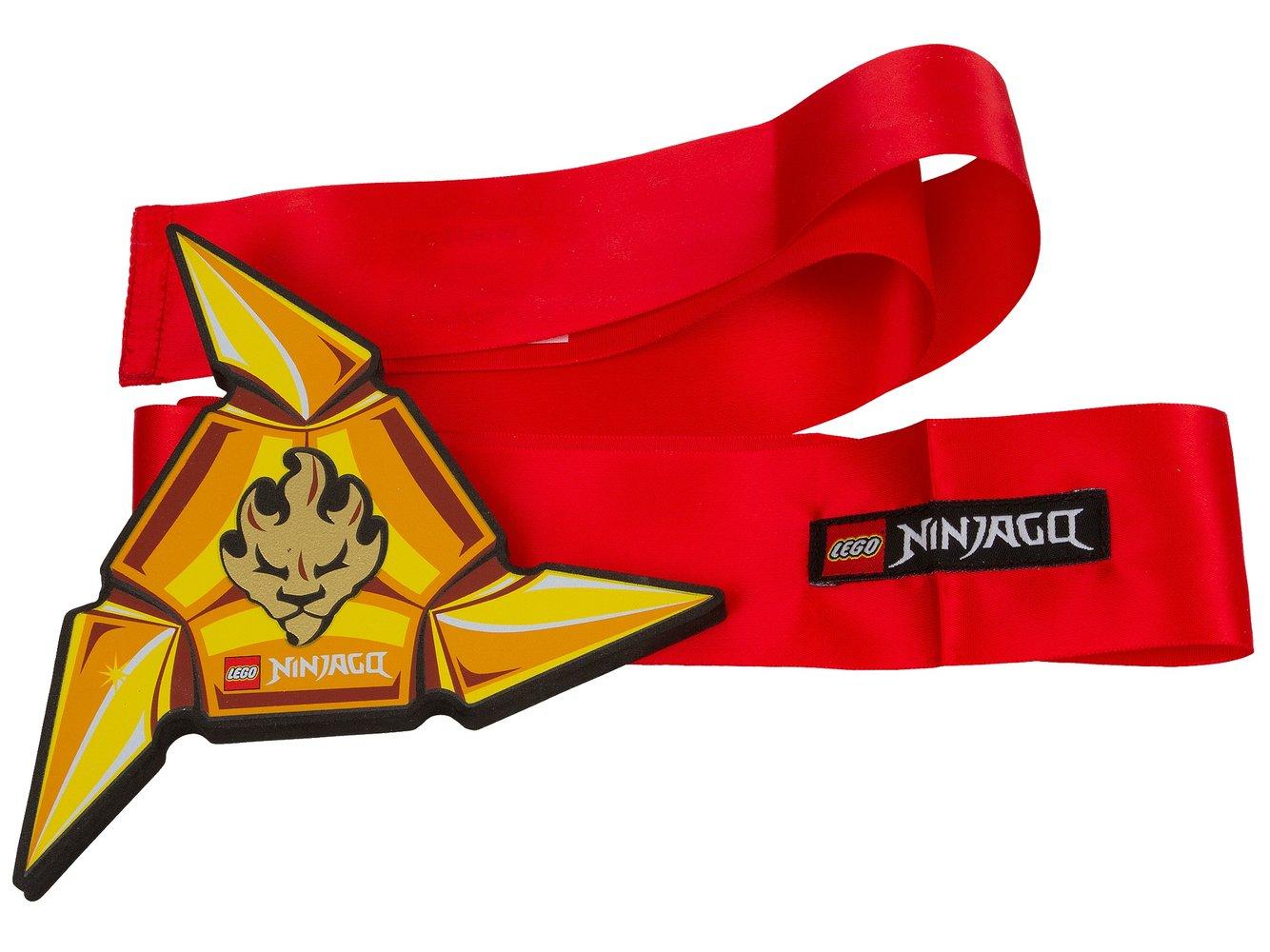 Ninja Belt & Throwing Star