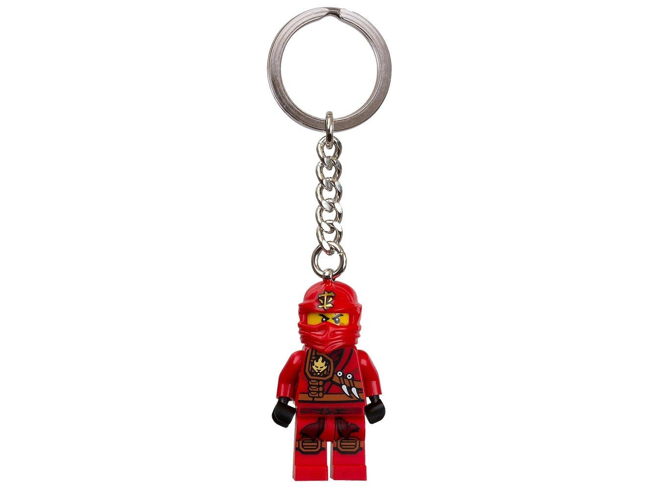 Ninja Kai Key Chain
