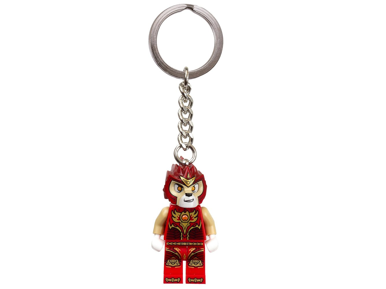 Laval Key Chain