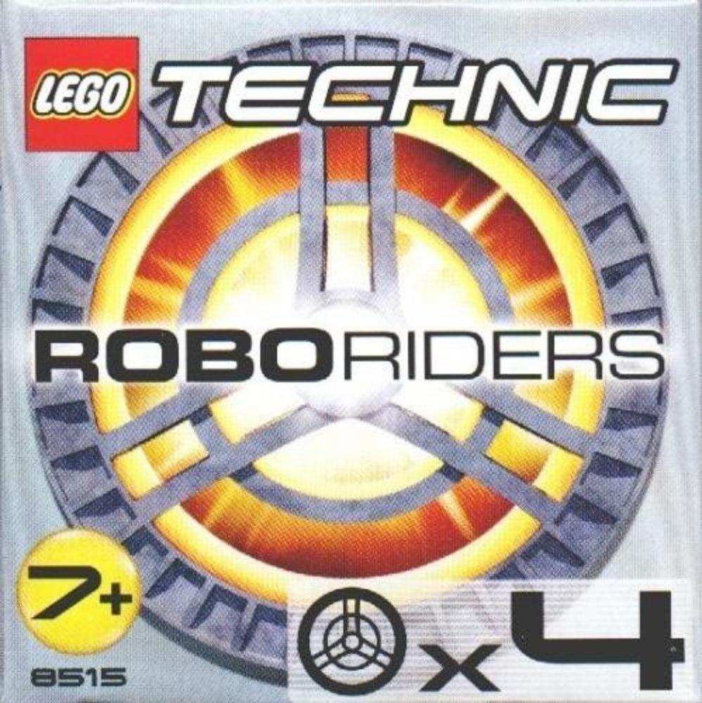 RoboRider Wheels