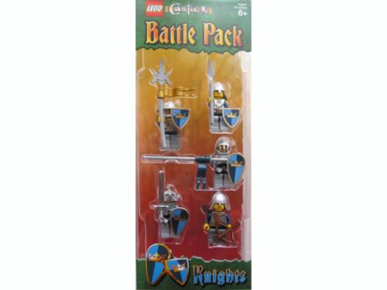 Battle Pack Knights
