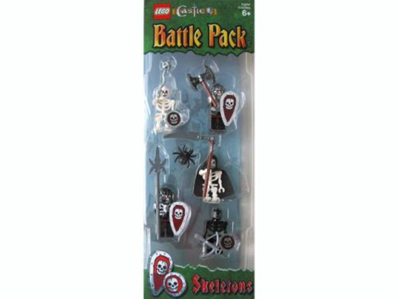 Battle Pack Skeletons