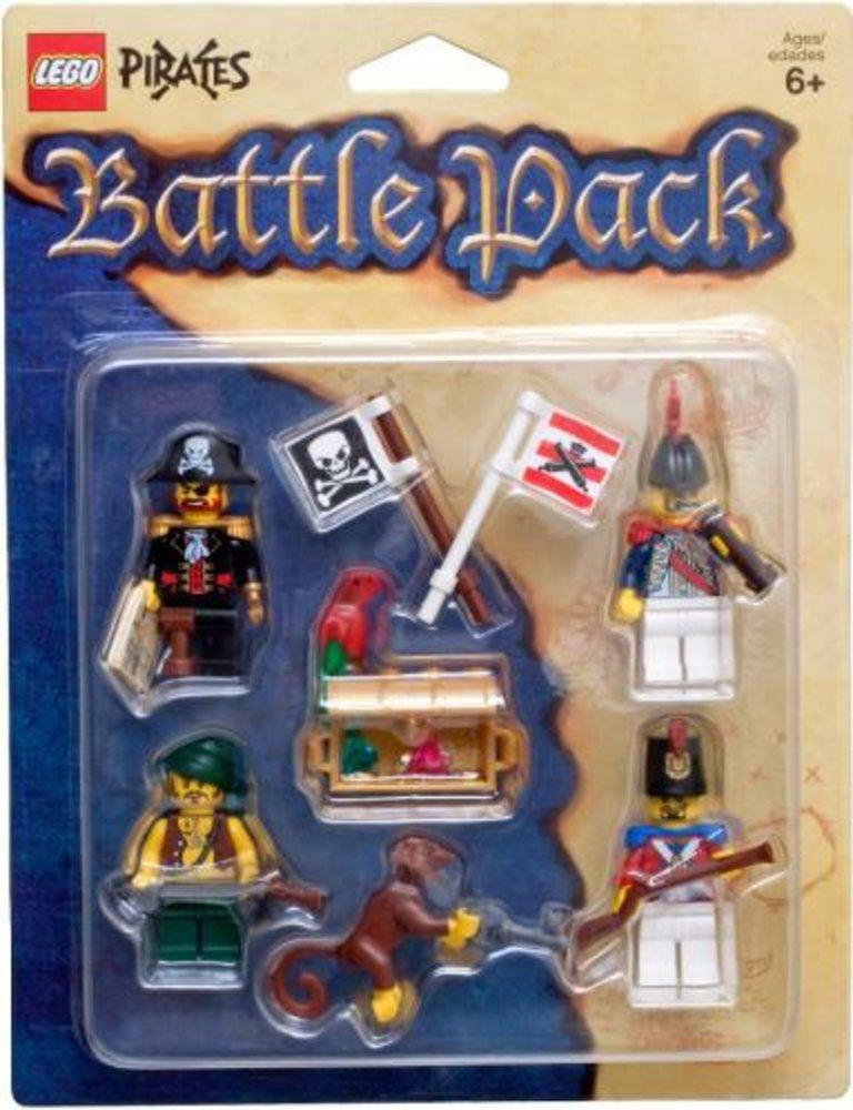 Battle Pack Pirates