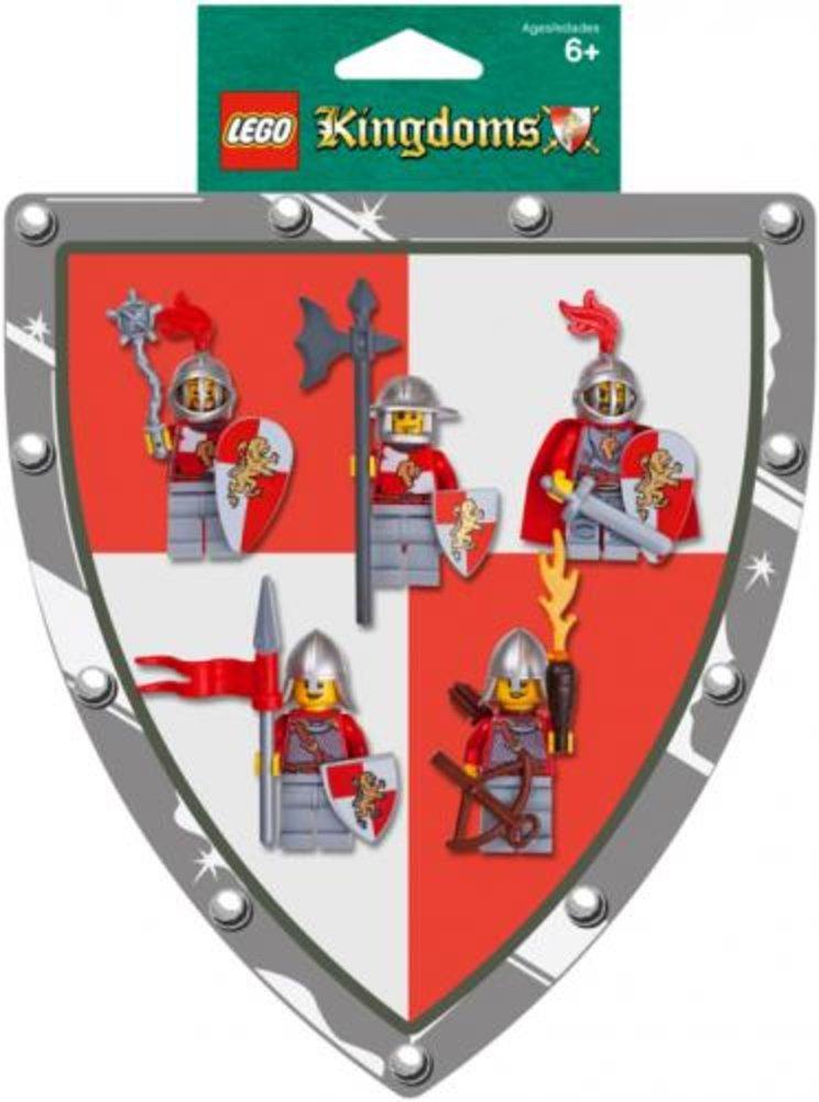 Battle Pack Lion Knights