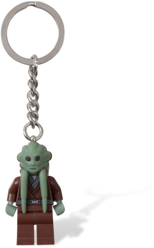 Kit Fisto Key Chain