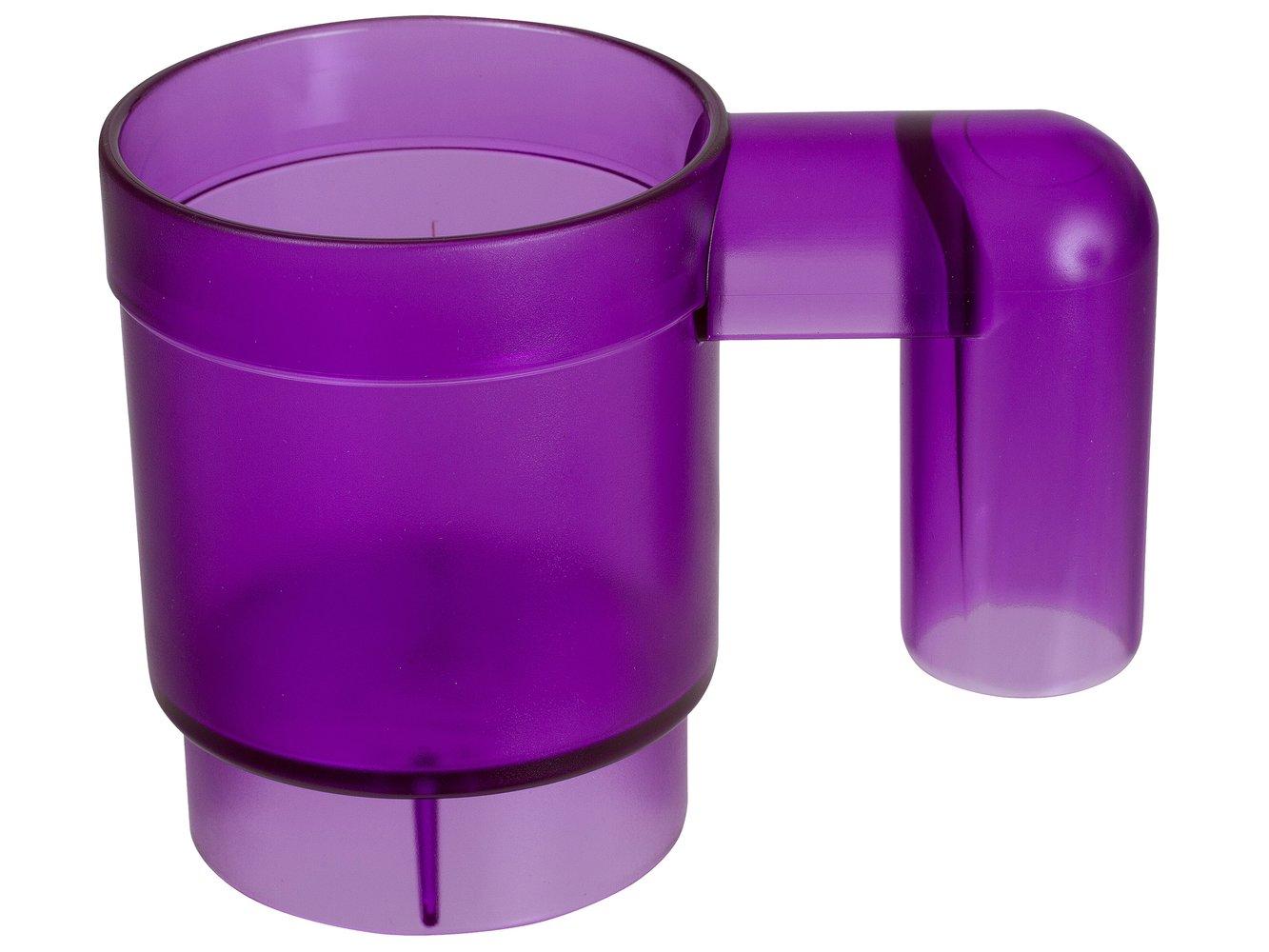 Upscaled Mug Purple