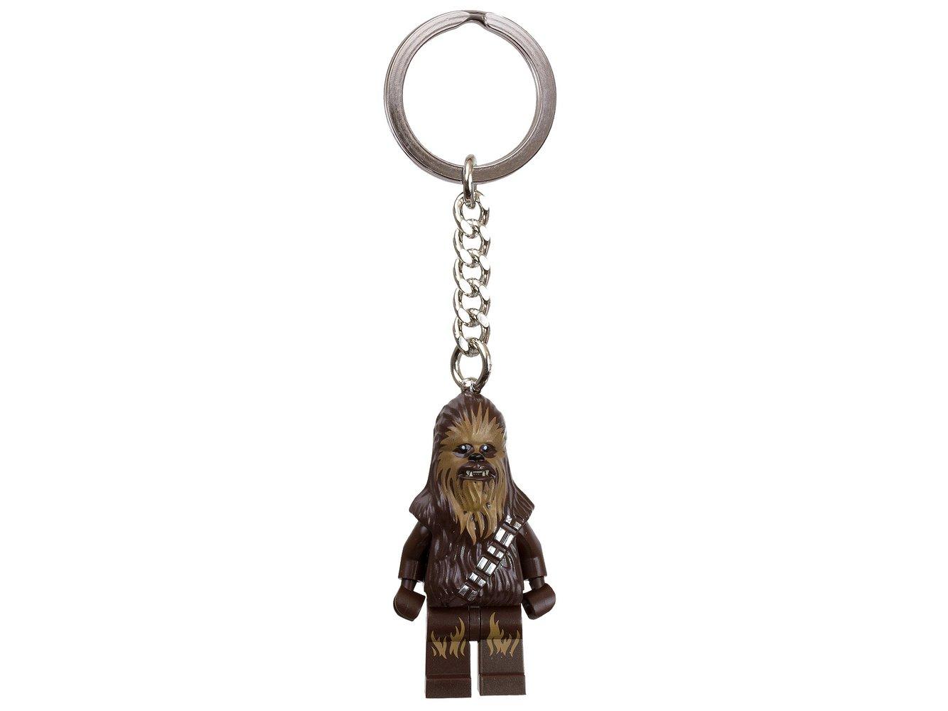 Chewbacca Key Chain