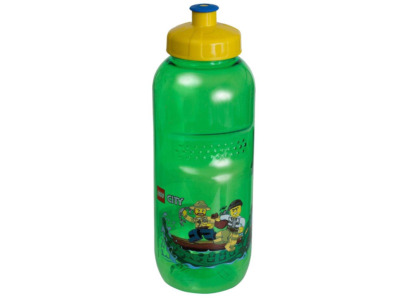 Swamp Police Drinking Bottle