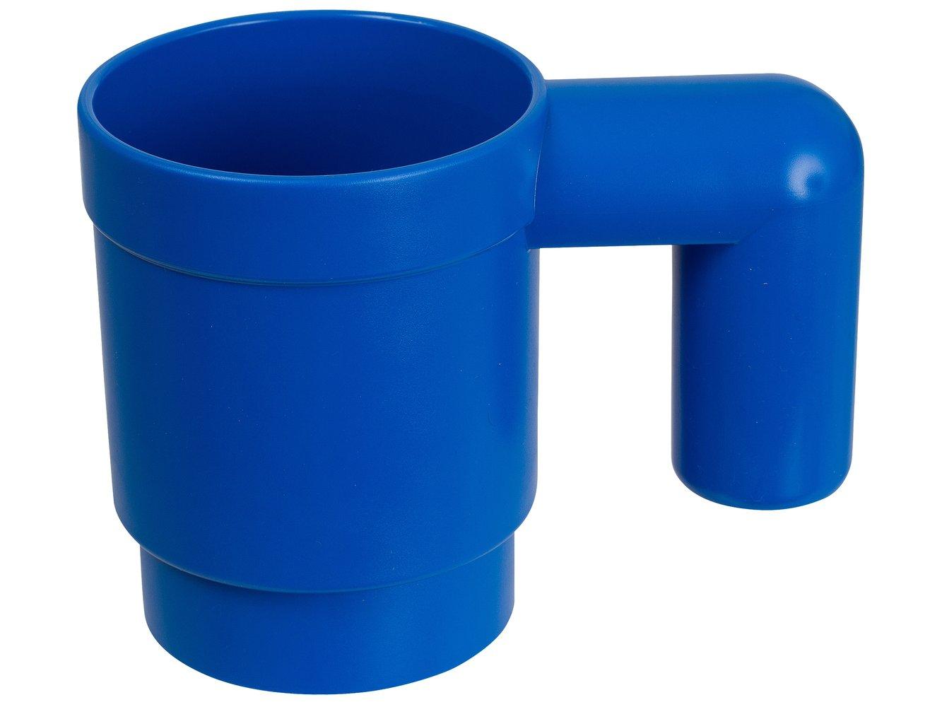 Upscaled Mug Blue