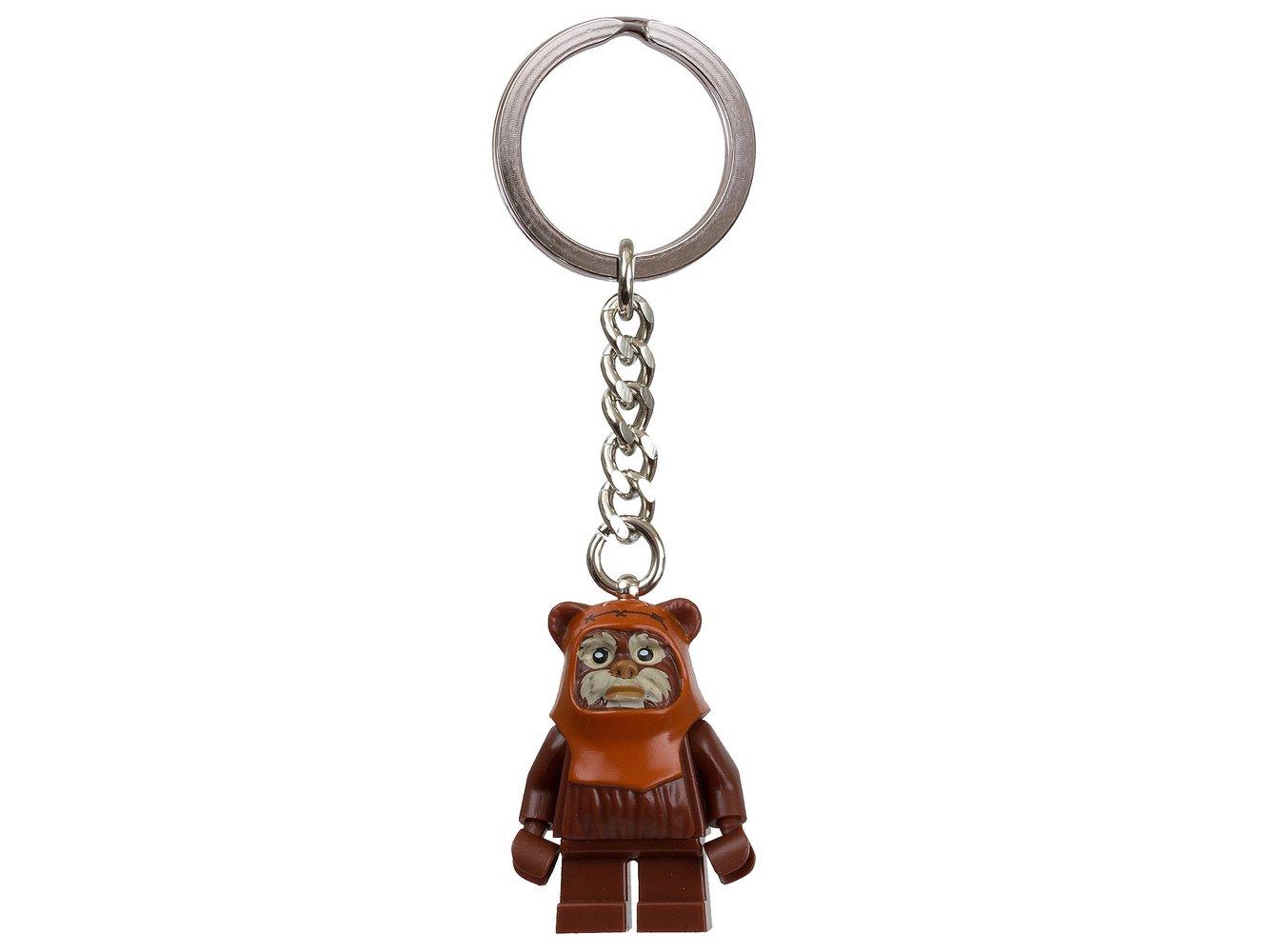 Wicket Key Chain