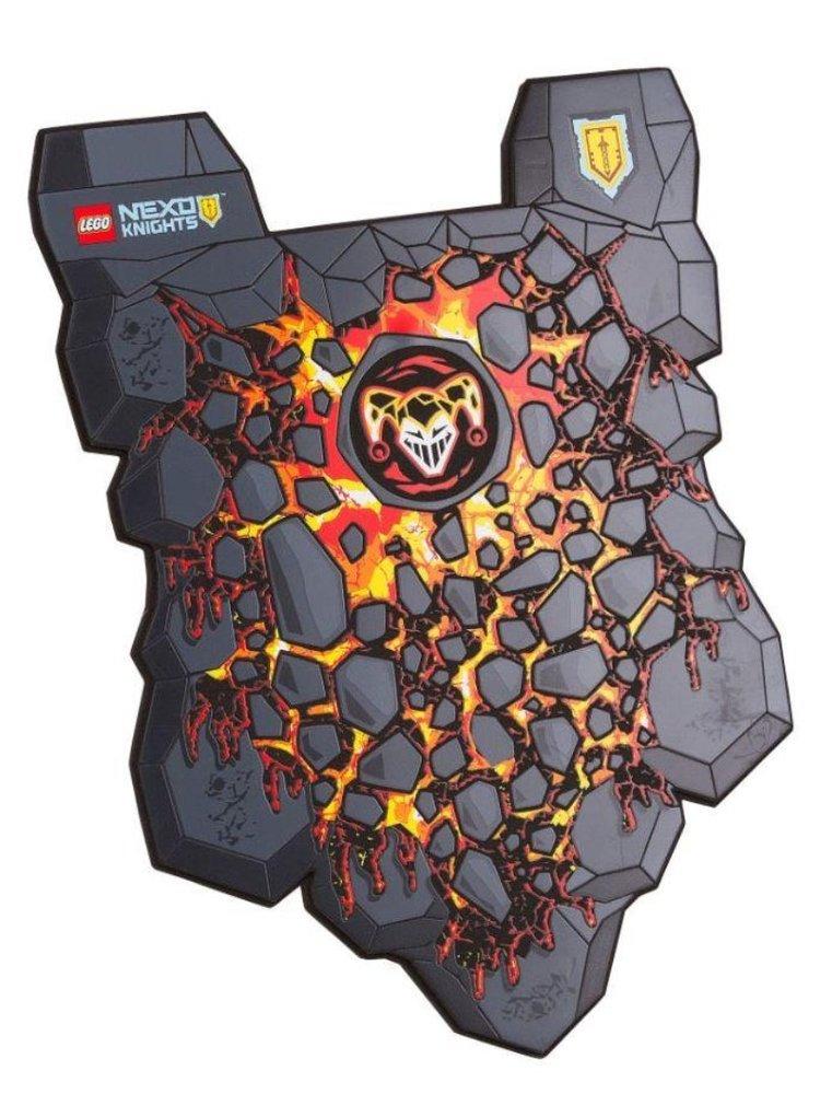 Monster's Shield