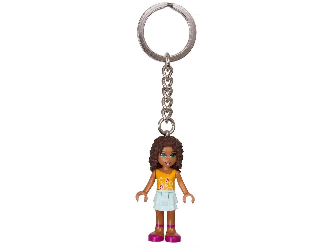 Andrea Key Chain