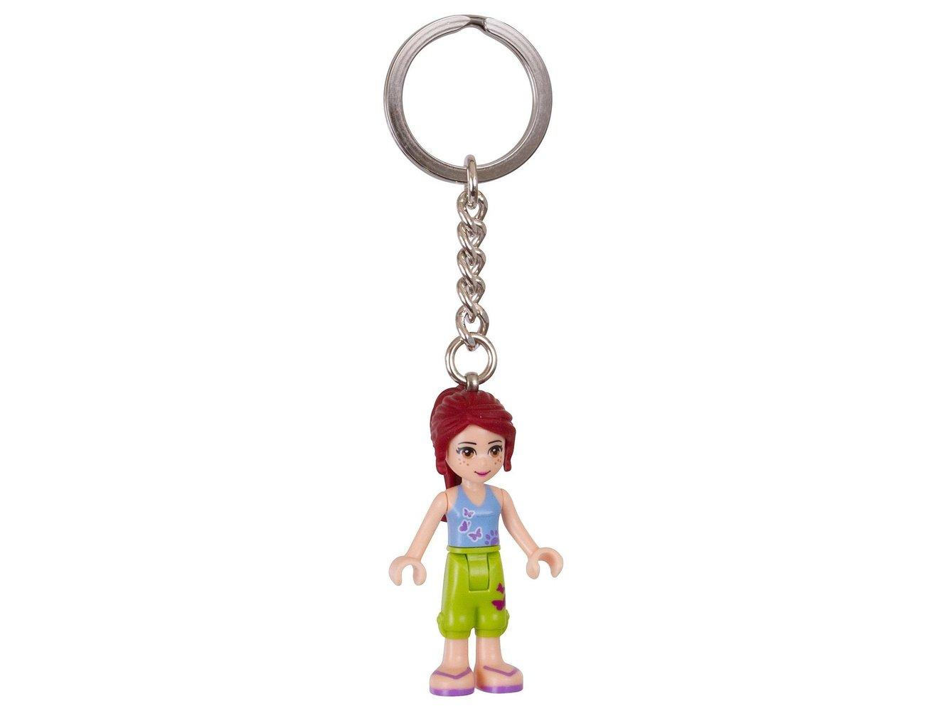 Mia Key Chain
