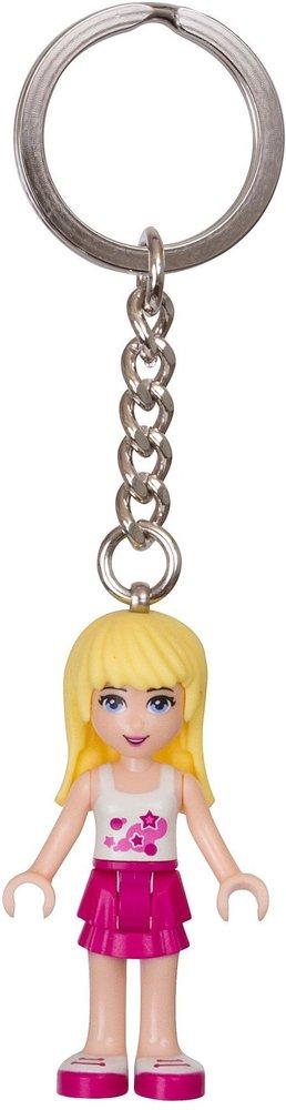 Stephanie Key Chain