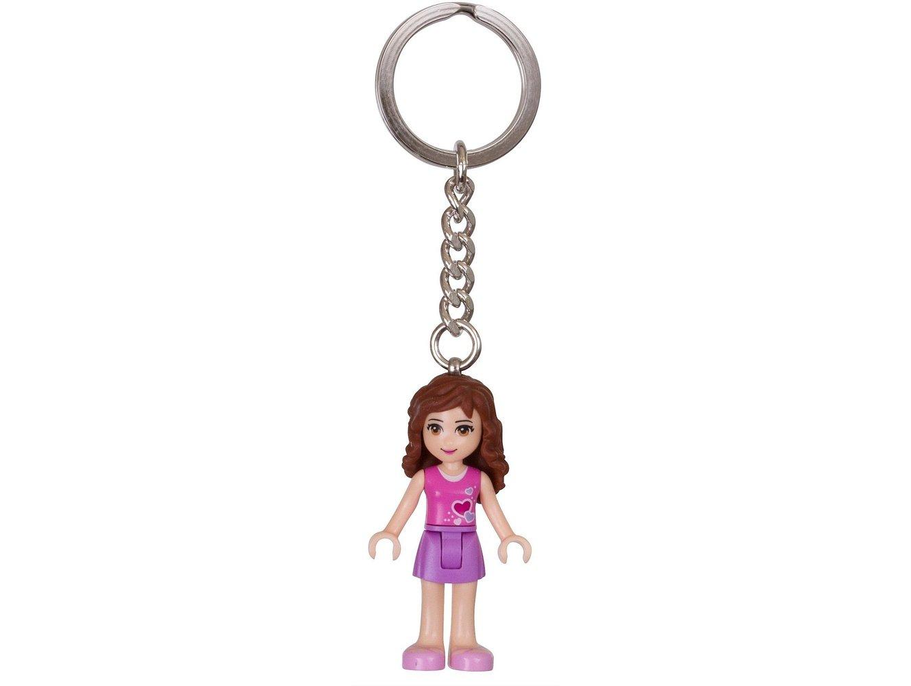 Olivia Key Chain