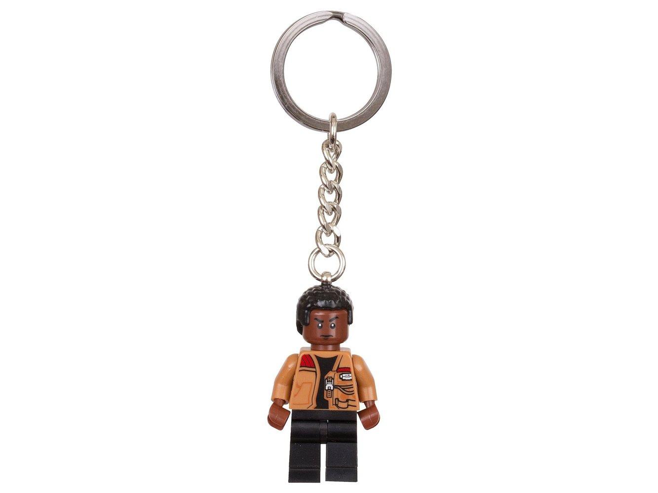 Finn Key Chain
