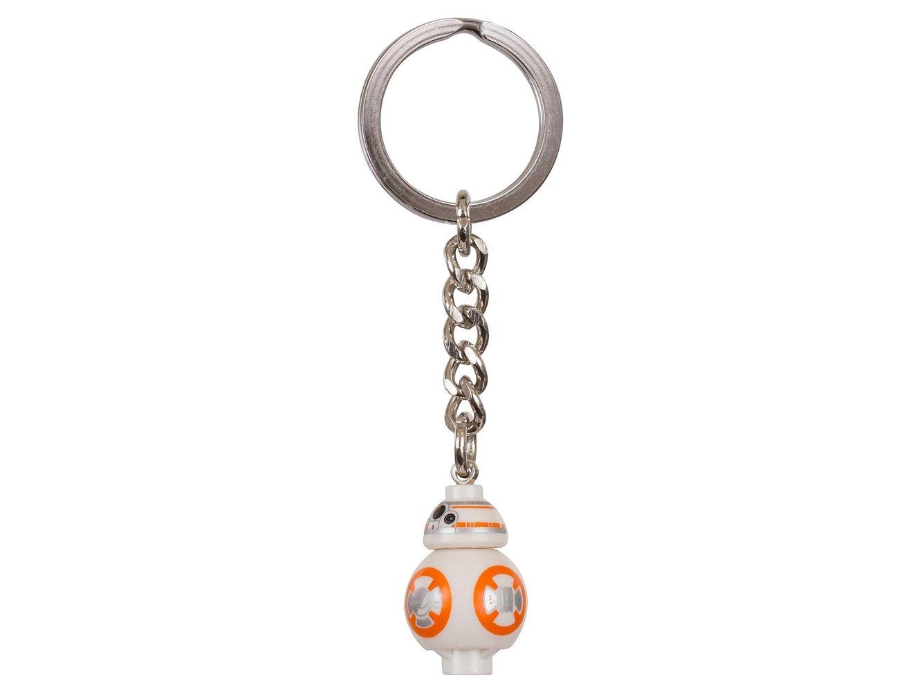 BB-8 Key Chain