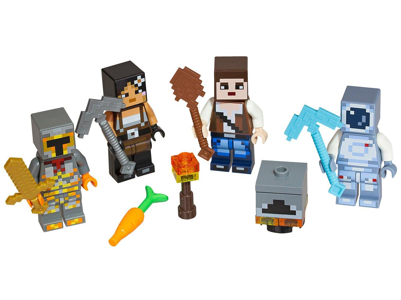 Minecraft Skin Pack 2