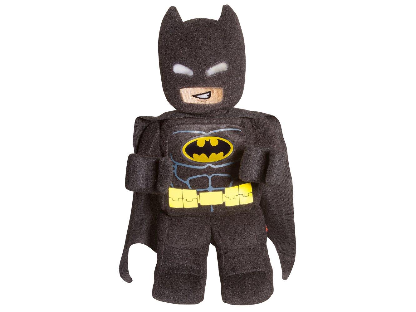 Batman Minifigure Plush