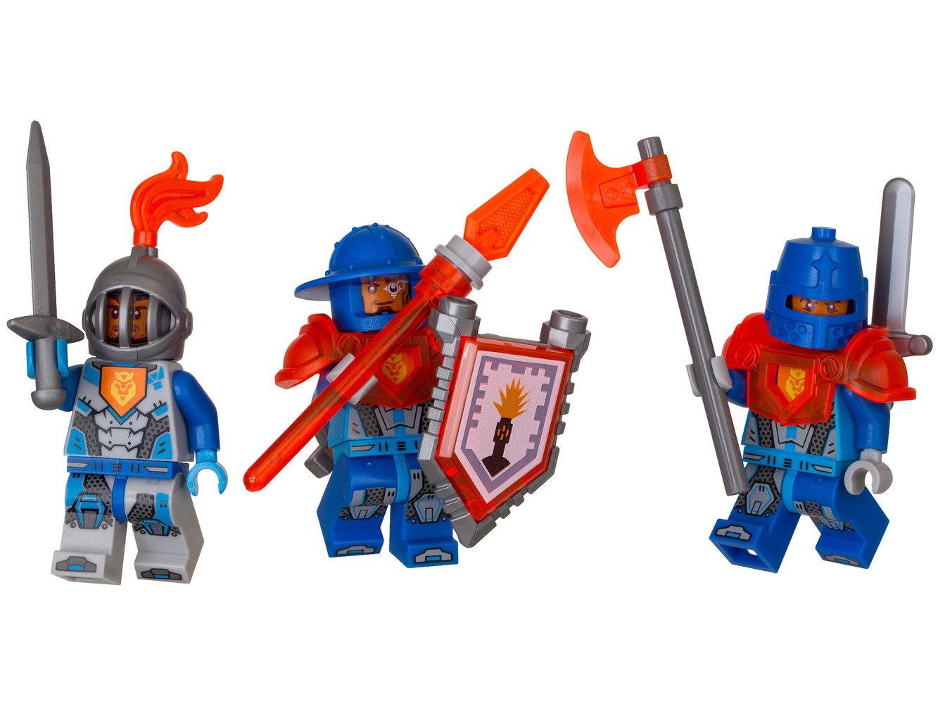 Nexo Knights Accessory Set