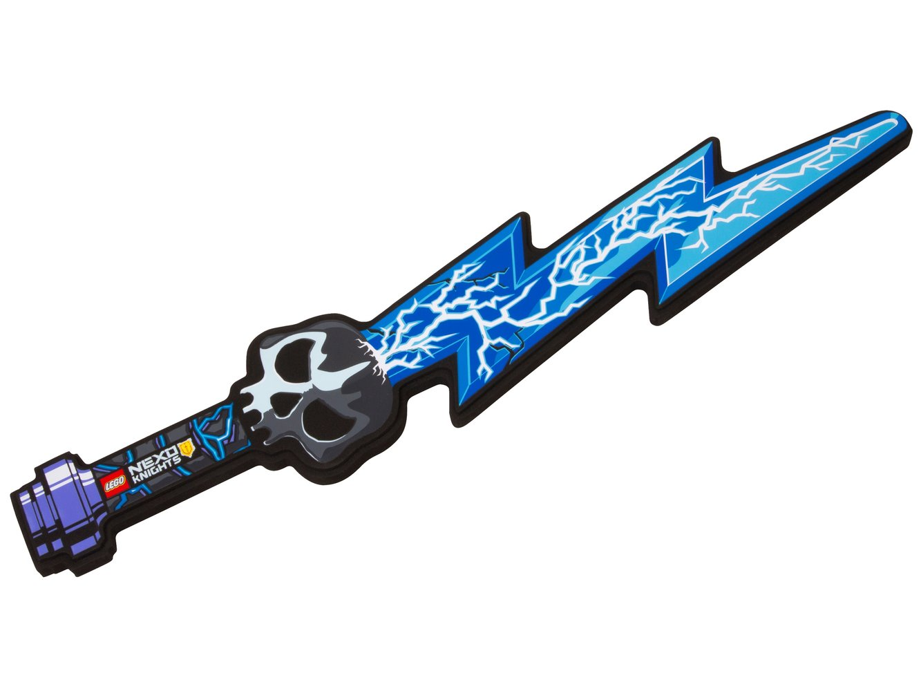 Jestro's Sword