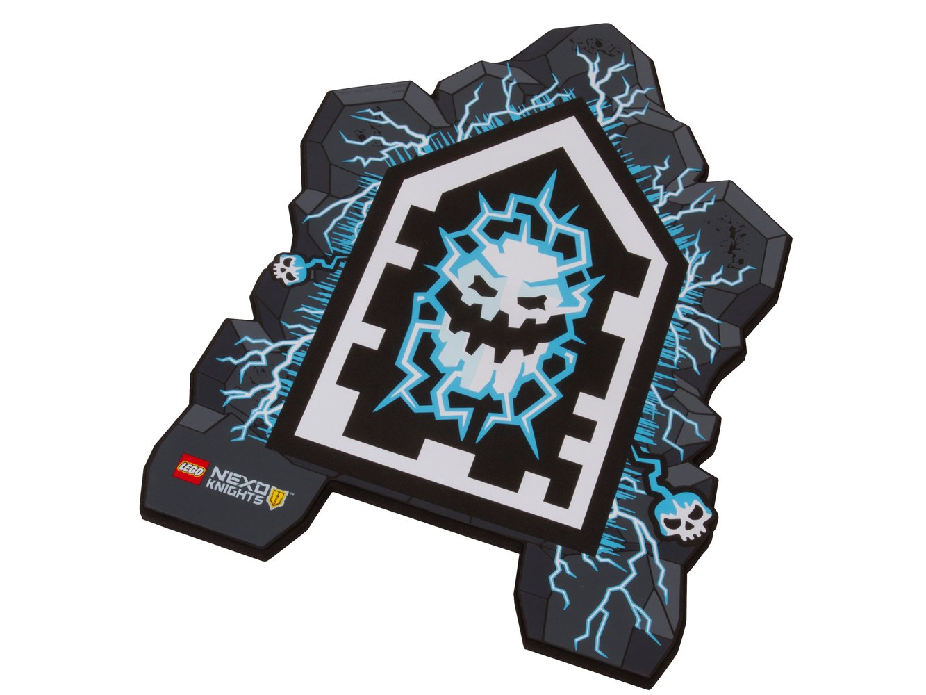 Forbidden Power Shield