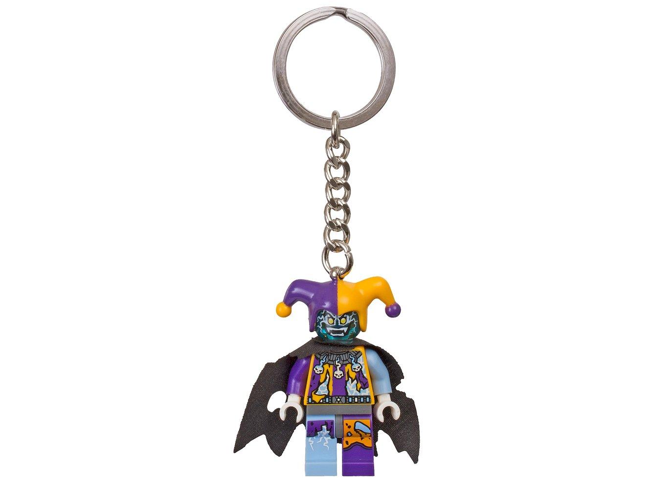 Jestro Key Chain