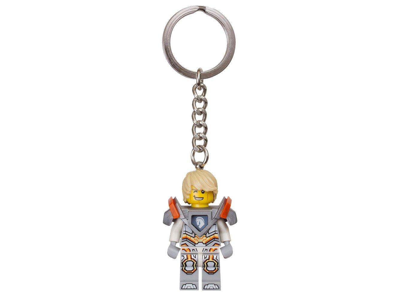 Lance Key Chain