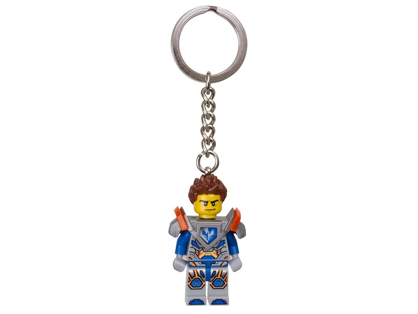 Clay Key Chain