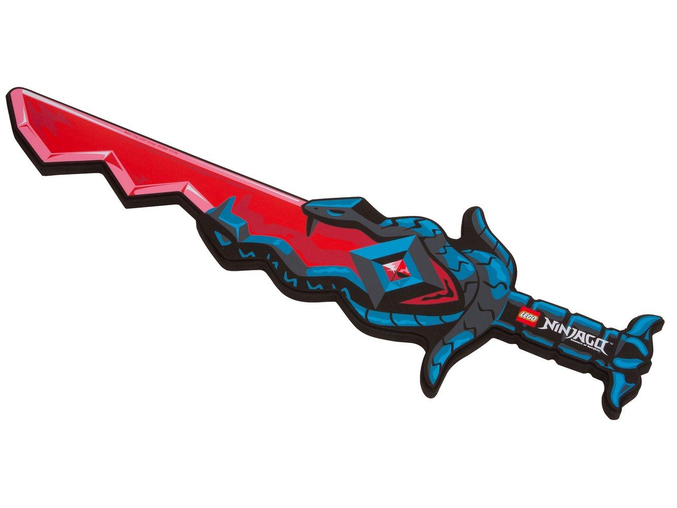 Vermillion Sword
