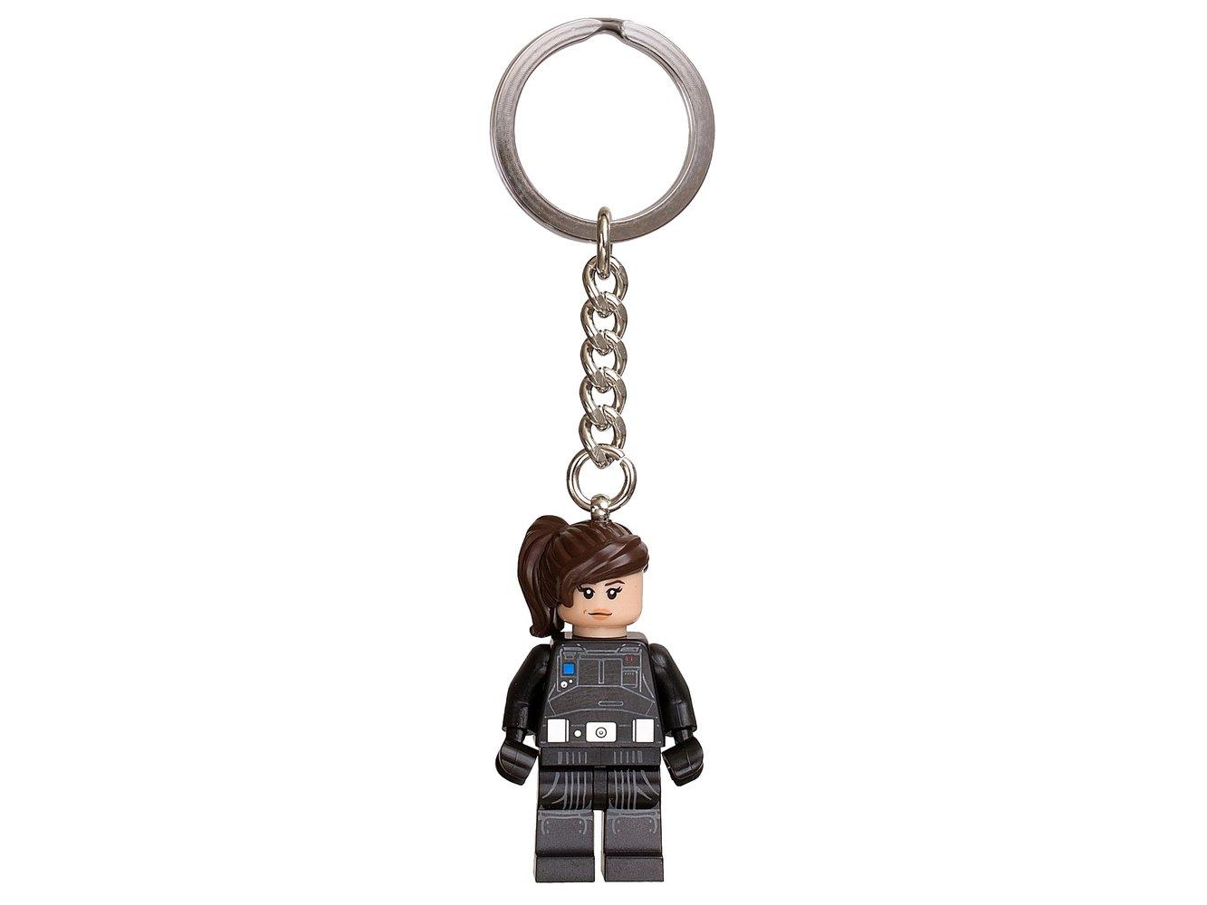 Jyn Erso Key Chain