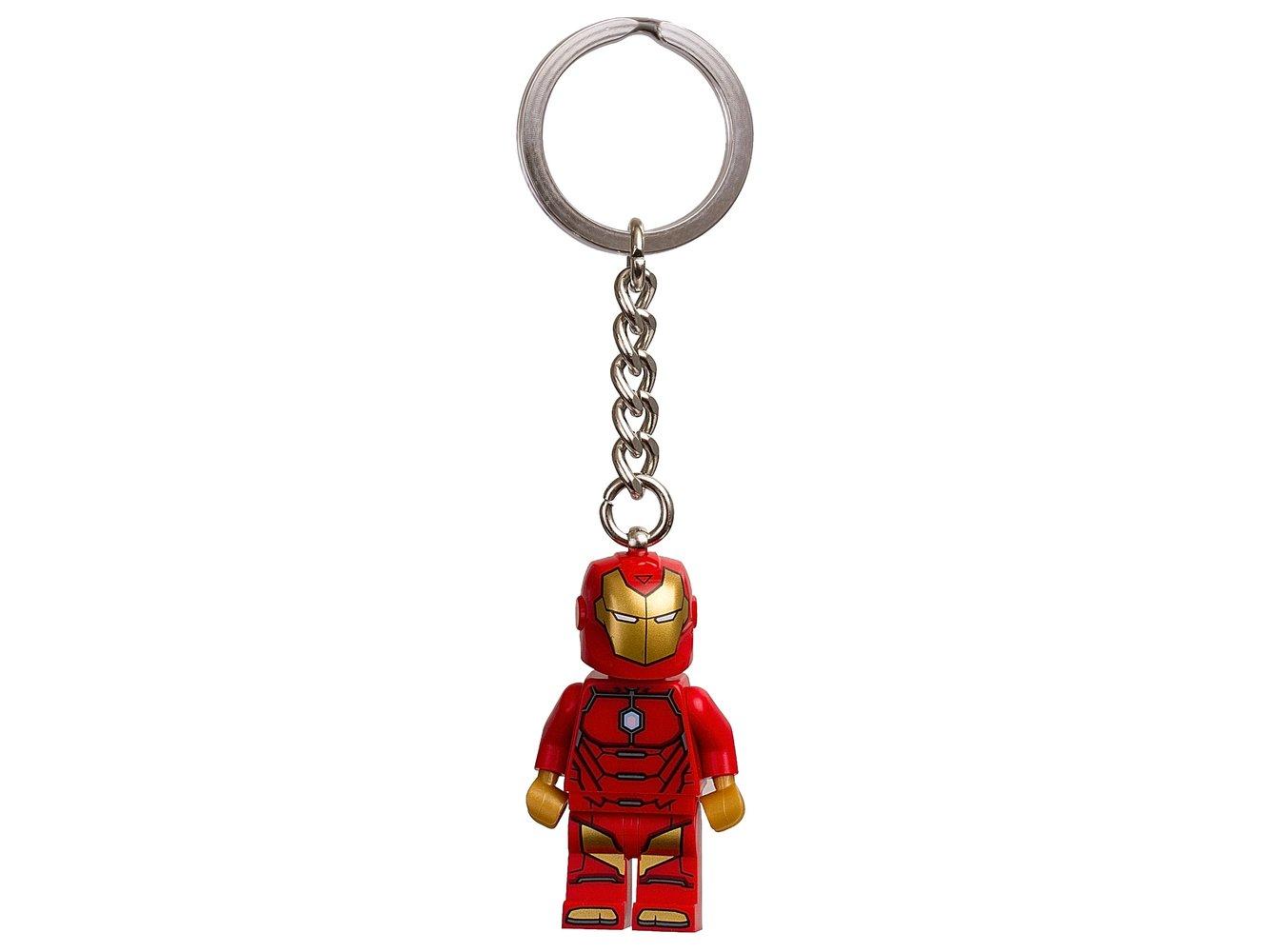 Invincible Iron Man Key Chain