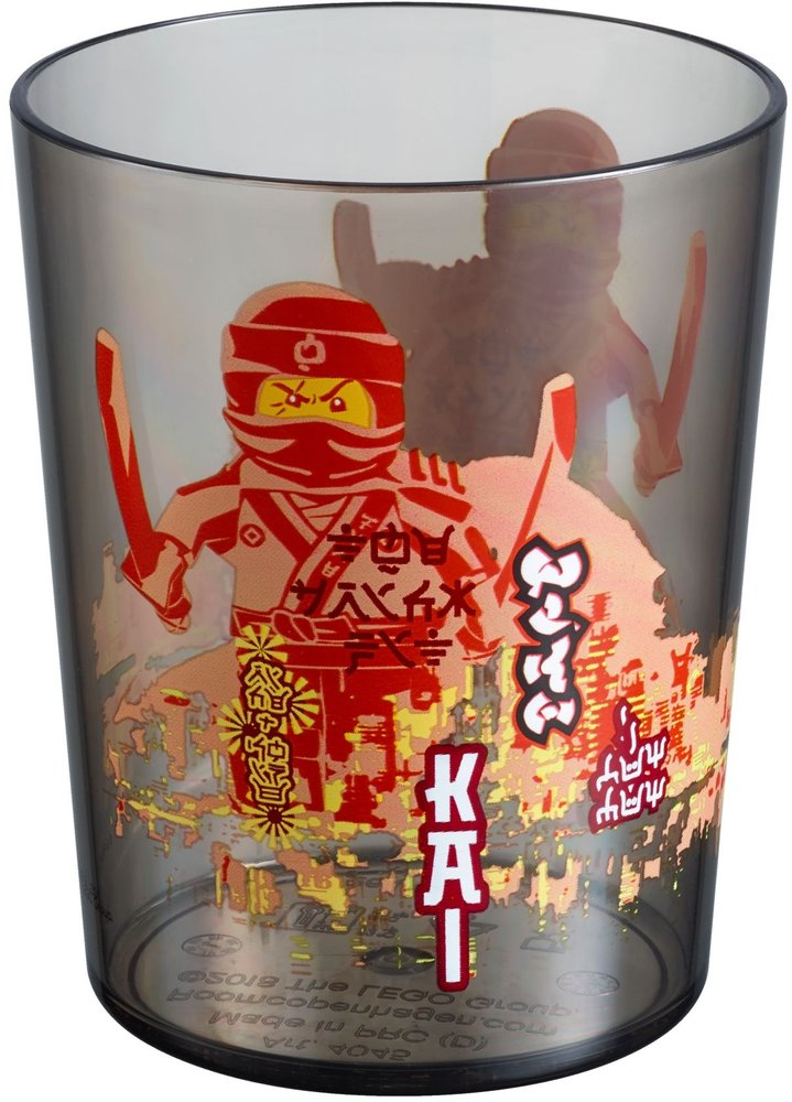 Ninjago Movie Tumbler