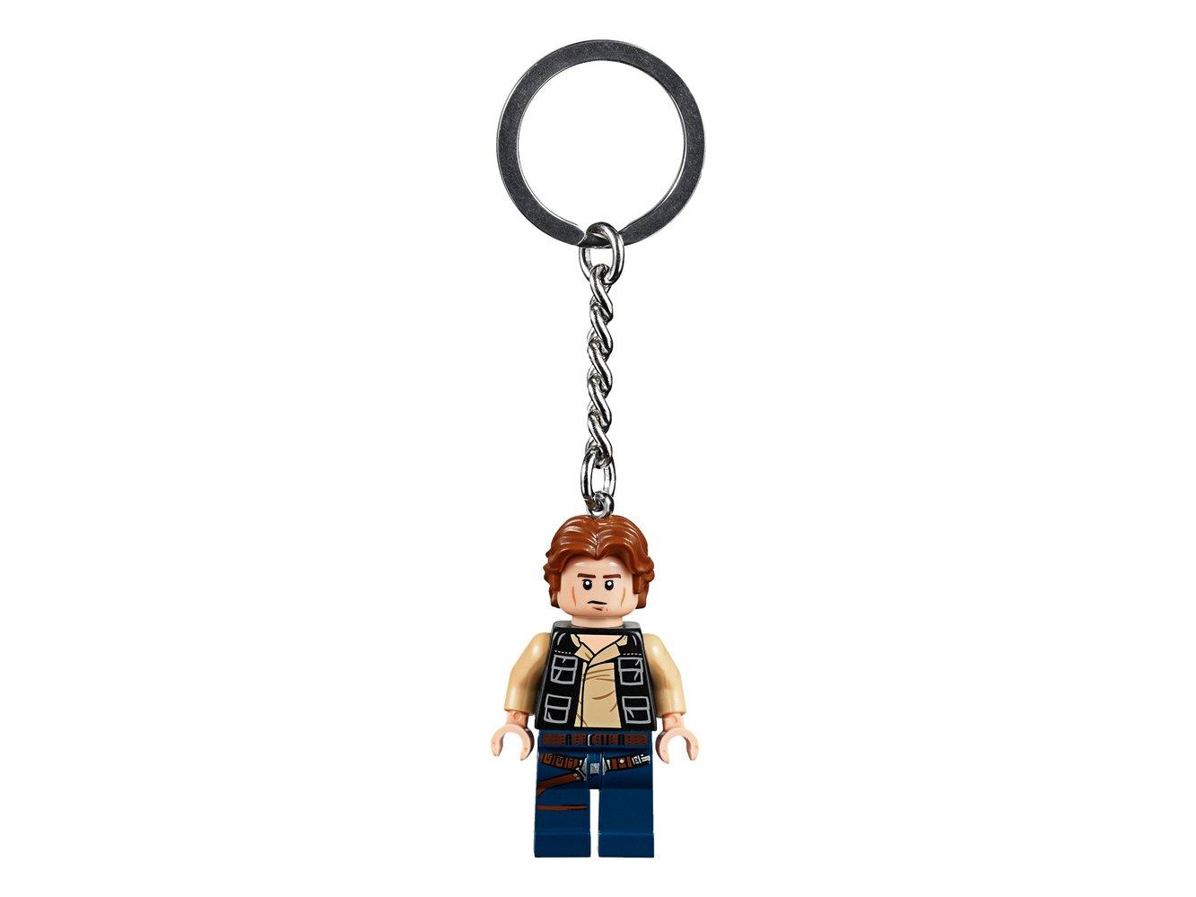 Han Solo Key Chain