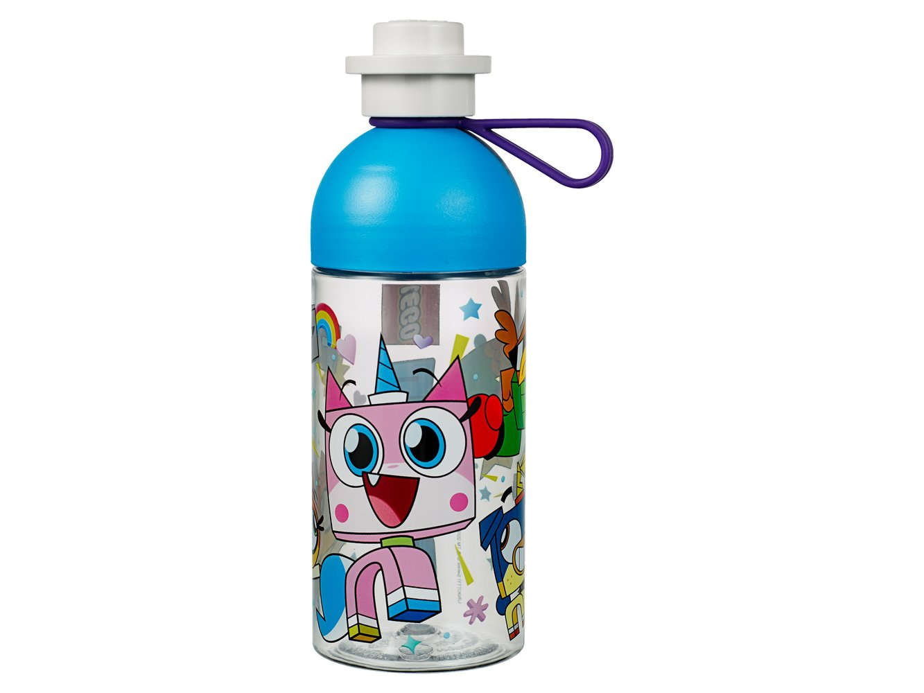 Unikitty Hydration Bottle
