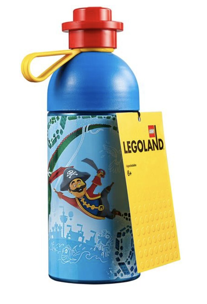 LEGOLAND Hydration Bottle