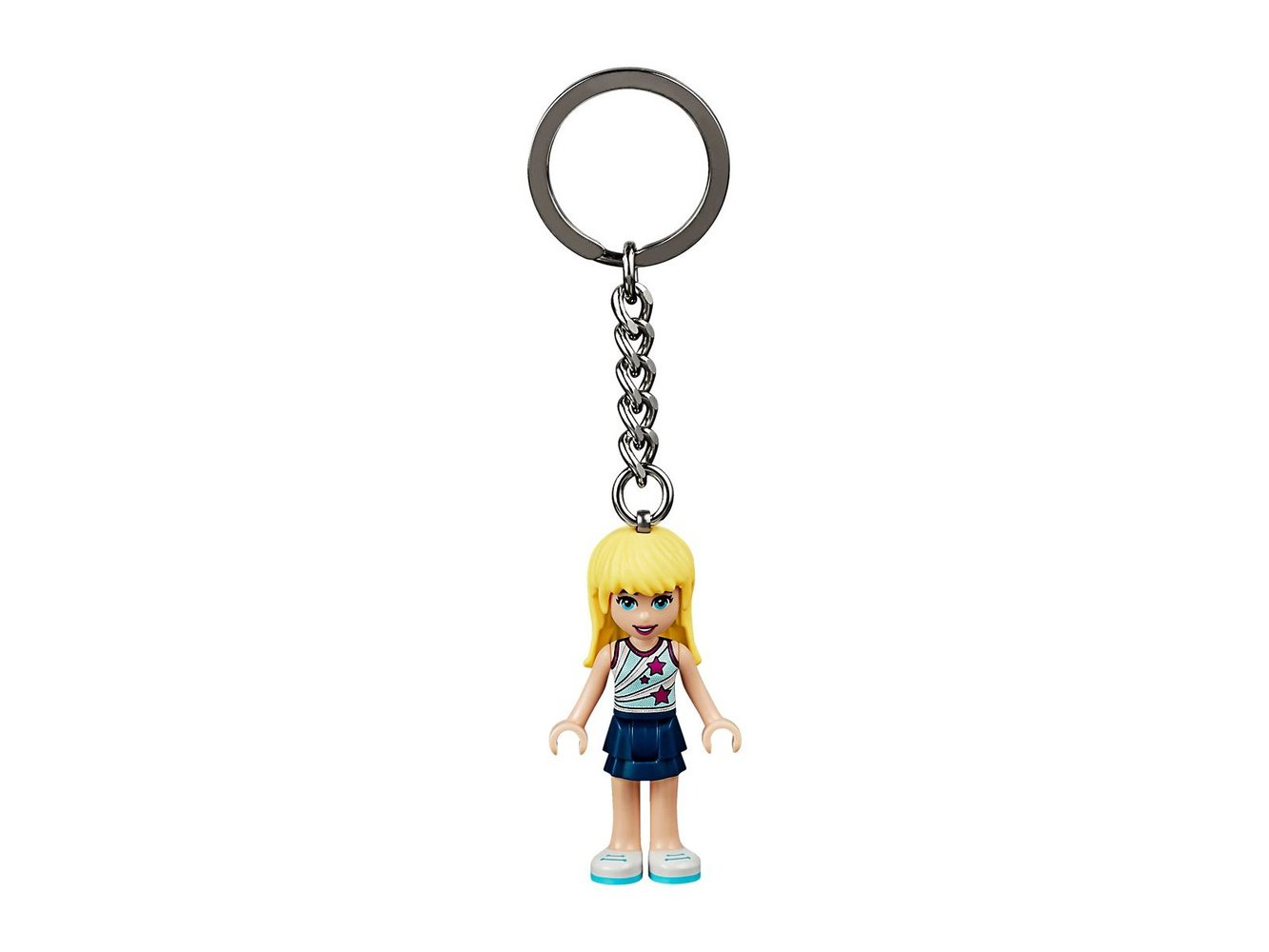 Stephanie Key Chain