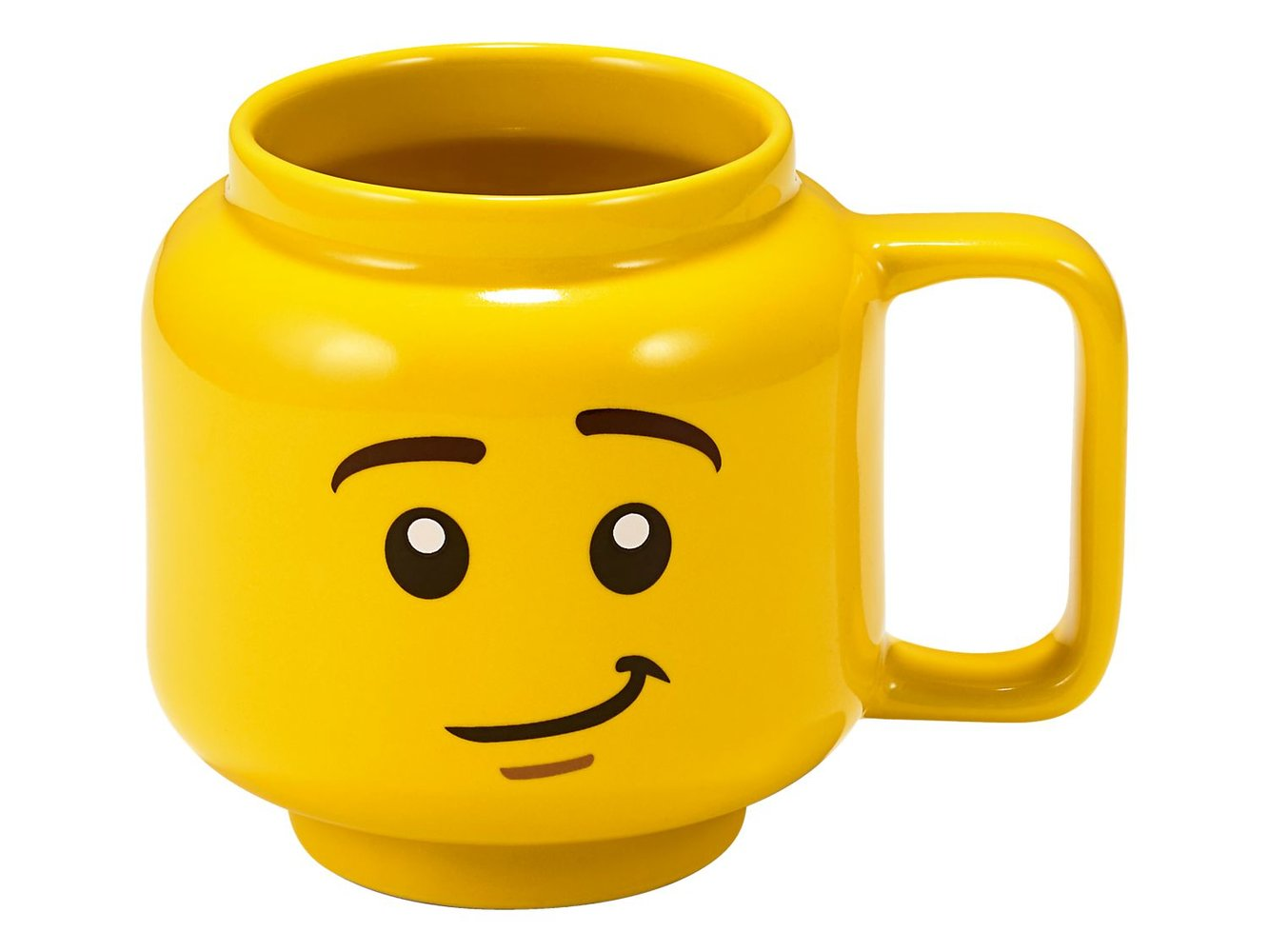 Minifigure Ceramic Mug