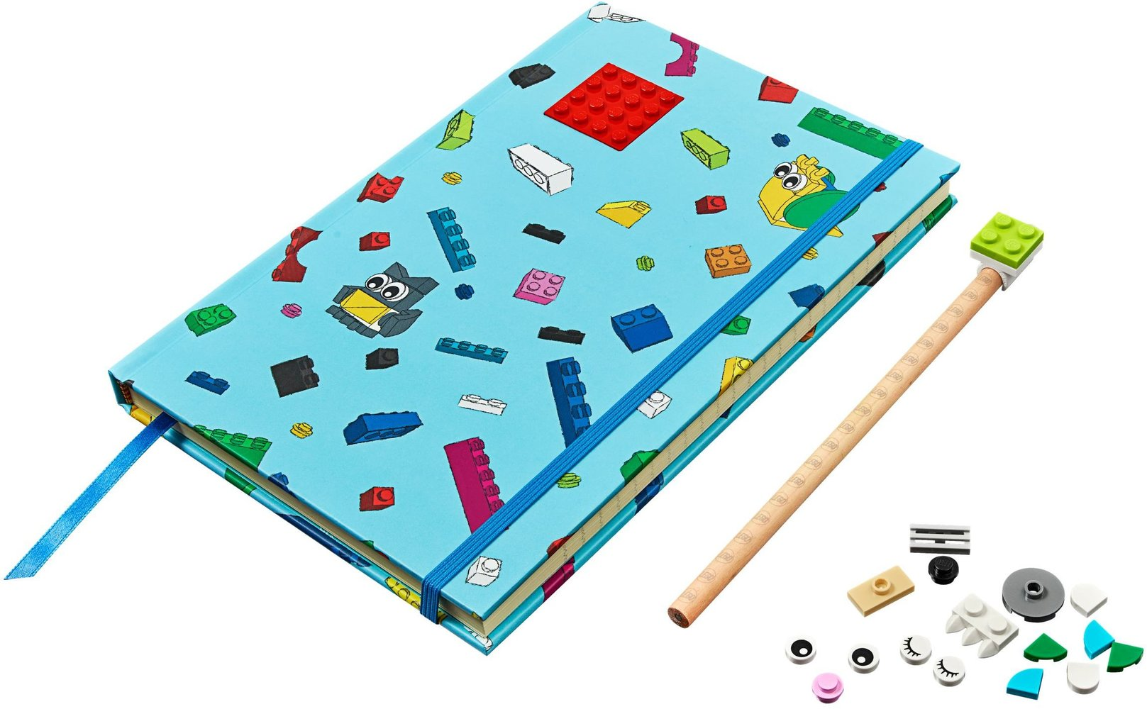 Creative Stationery Set