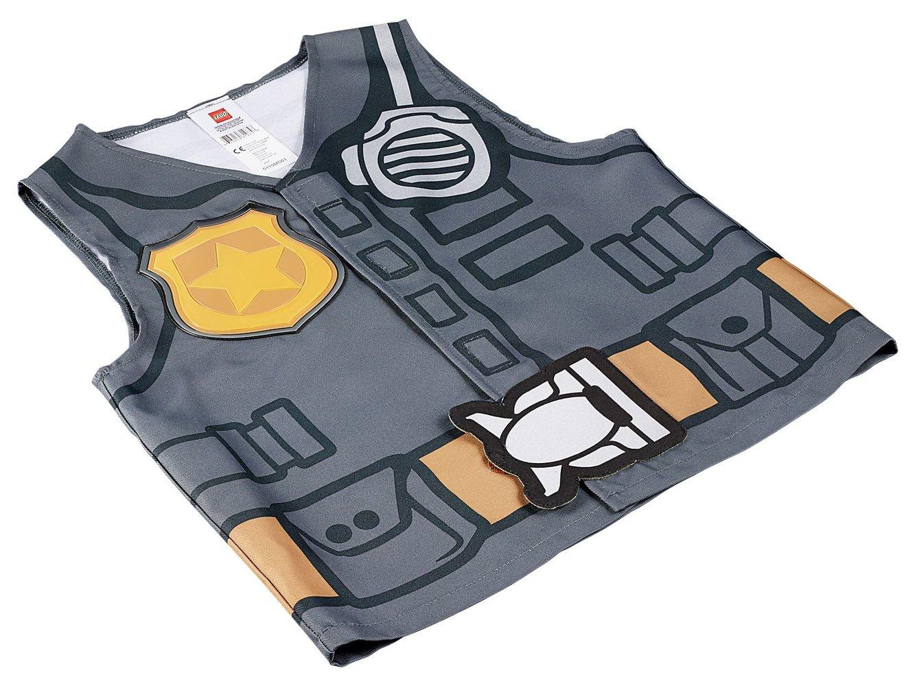 City Police Vest