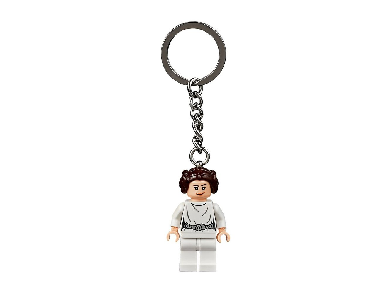 Princess Leia Key Chain