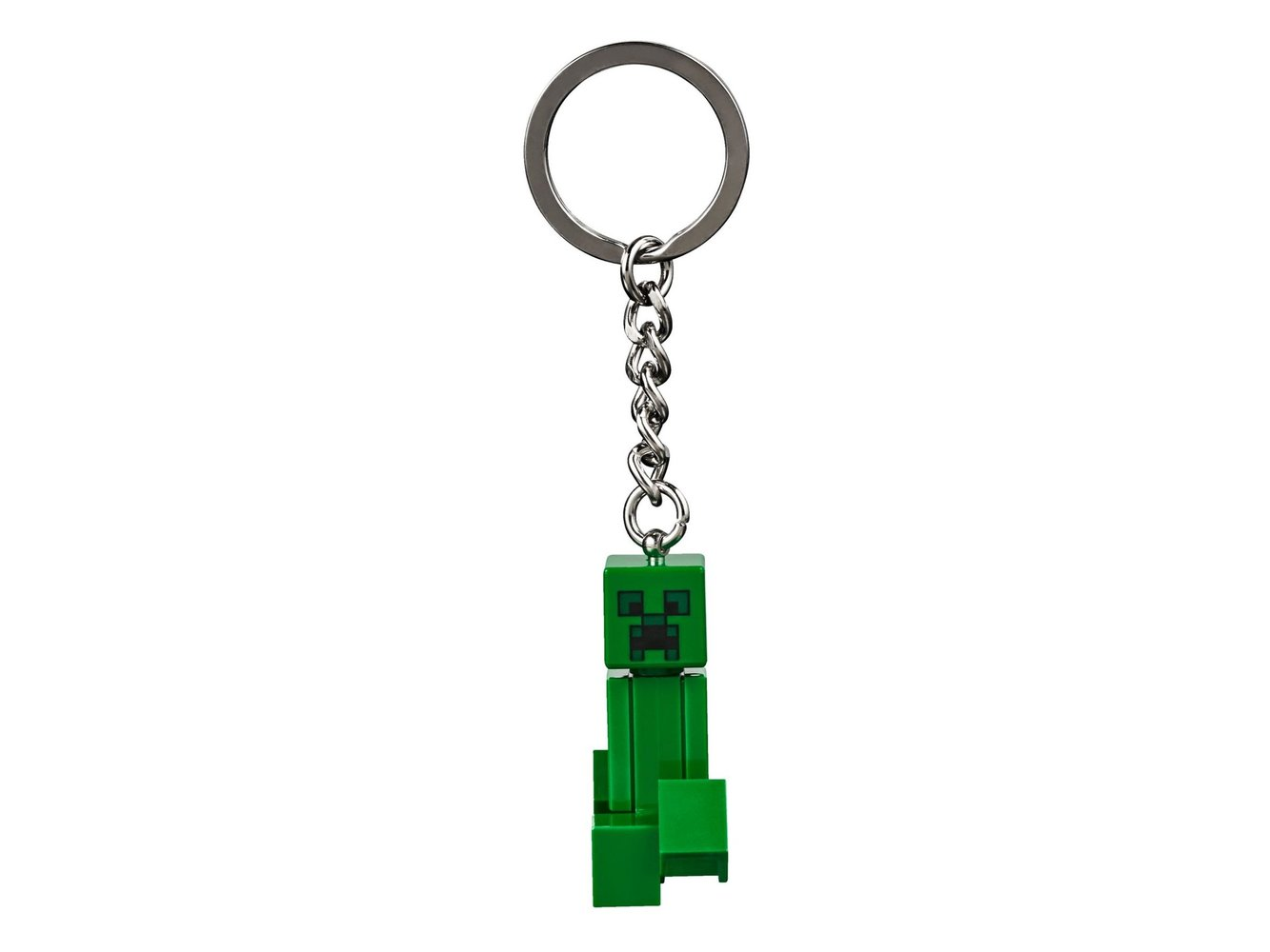 Creeper Key Chain