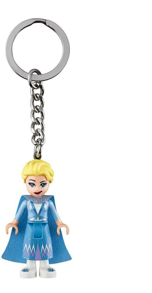 Elsa Key Chain