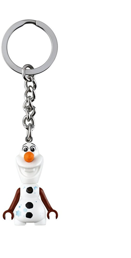 Olaf Key Chain