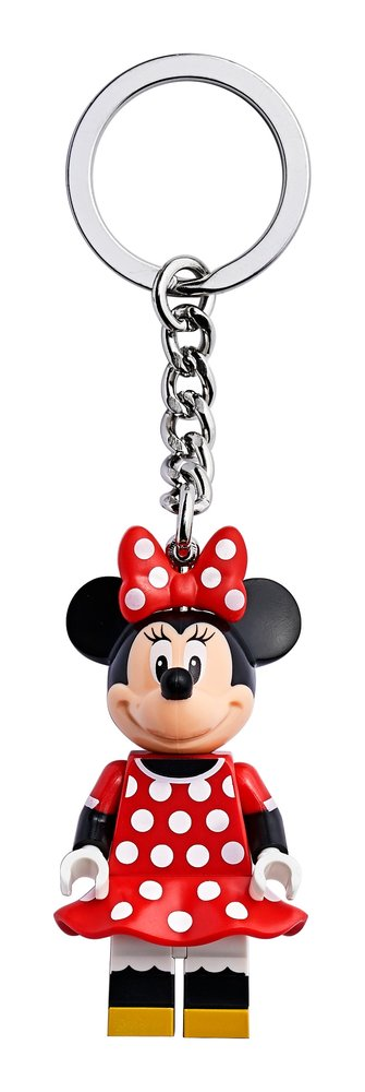 Minnie Key Chain