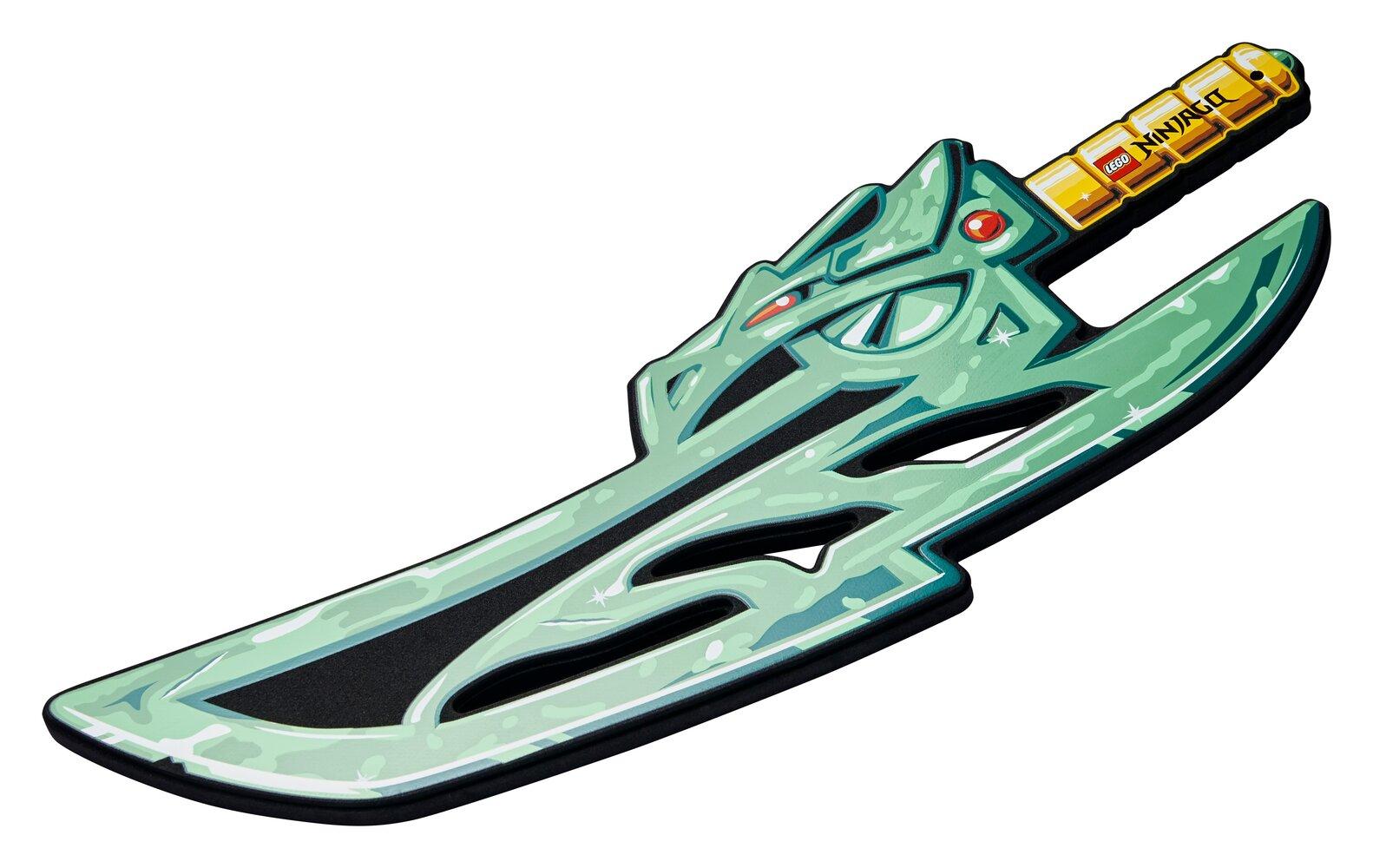 Jade Blade