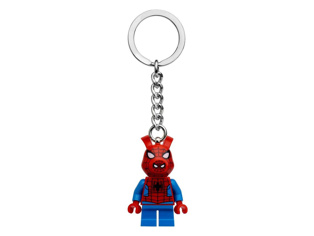Spider-Ham Key Chain